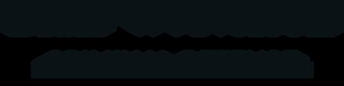 Blair W. Nelson Logo in Black